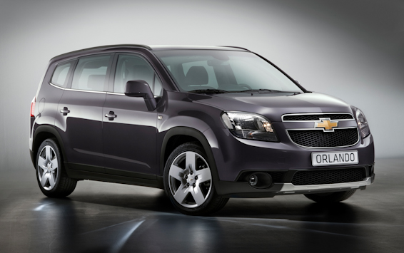 voiture familiale chevrolet cruze captiva et orlando. Black Bedroom Furniture Sets. Home Design Ideas